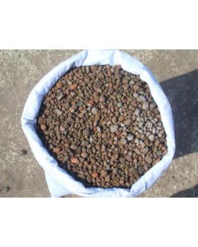 Керамзит фракция 5-10 мм