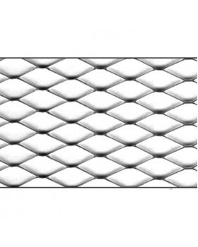 Сетка строительная штукатурная, ячея 62,5x27 мм 62Ц 1,5x1,5мм