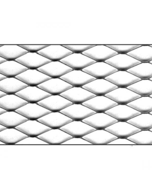 Сетка строительная штукатурная, ячея 62,5x27 мм 62Ц 07x1,0мм
