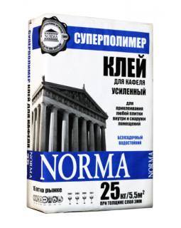 """Клей для кафеля """"Суперполимер""""-10 кг"""