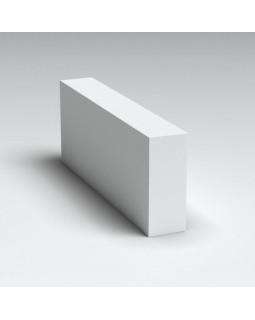 Газобетонный блок Б1