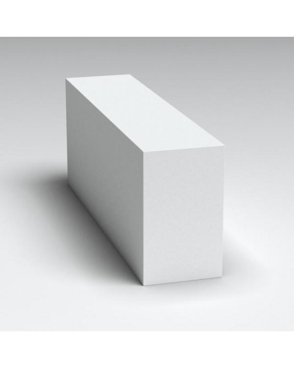 Газобетонный блок Б1,5